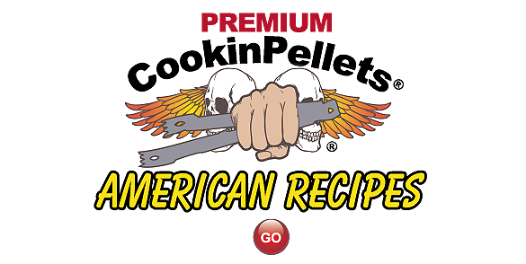CookinPellets®USA RECIPES